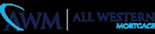 Guillermo Antonio Diaz Jr, All Western Mortgage Logo